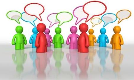 Коммуникативный подход в изучении английского языка
